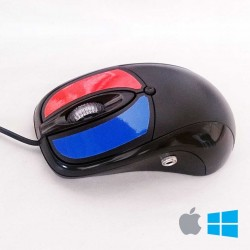 Switch Adapted Mouse
